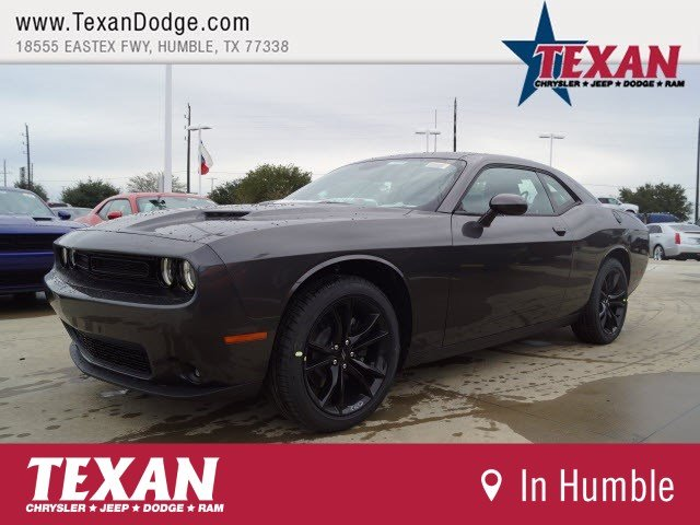 2018 Dodge Challenger R T Pack In On Wa Chrysler