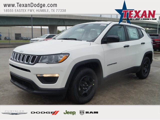 2018 jeep compass sport. contemporary 2018 new 2018 jeep compass sport and jeep compass sport