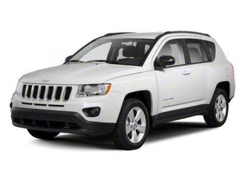 Pre-Owned 2011 Jeep Compass 70th Anniversary