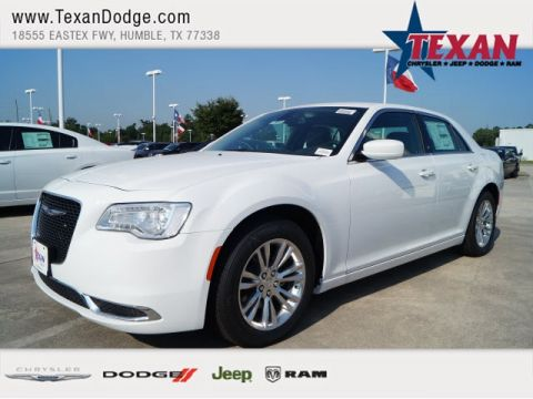 New Chrysler Vehicles For Sale In Humble Texan Chrysler Dodge - Chrysler capital bonus cash